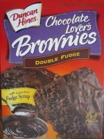 オーブンで作るチョコレートブラウニー